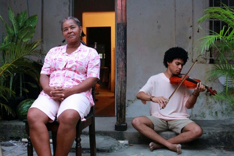'Enquanto Eu For Lembrado', de Állan Maia, é um dos selecionados - Foto: Divulgação