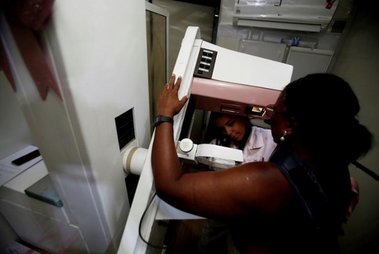 Ação é para mulheres acima de 40 anos - Foto: Joá Souza | Ag. A TARDE