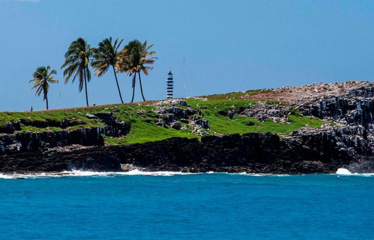 Arquipélago detém os bancos de corais de maior diversidade do Atlântico Sul - Foto: Marco Antonio Teixeira | WWF