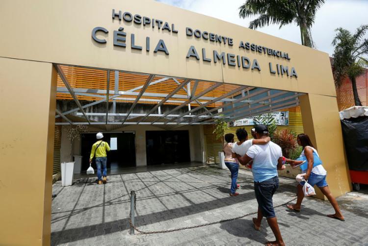 Desvio de verbas públicas estava relacionado a instituto que geria o Hospital Docente Assistencial Célia Almeida Lima