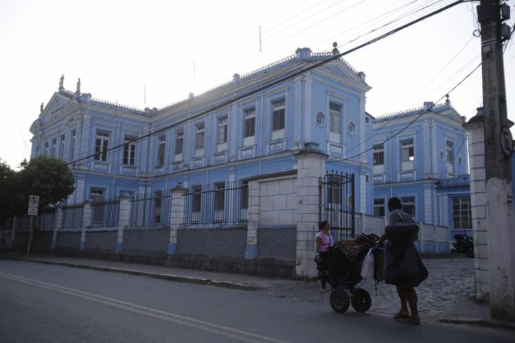 Santa Casa de Misericórdia atende alta demanda