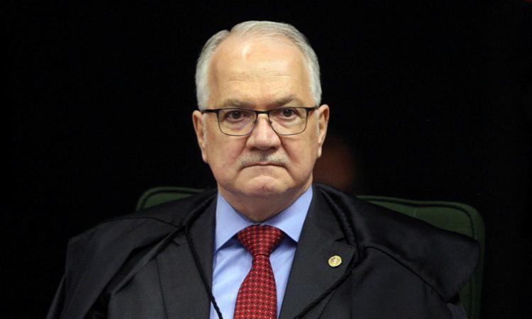 Fachin ressaltou que o parlamentar merece 'deferência' - Foto: Nelson Jr. | SCO | STF