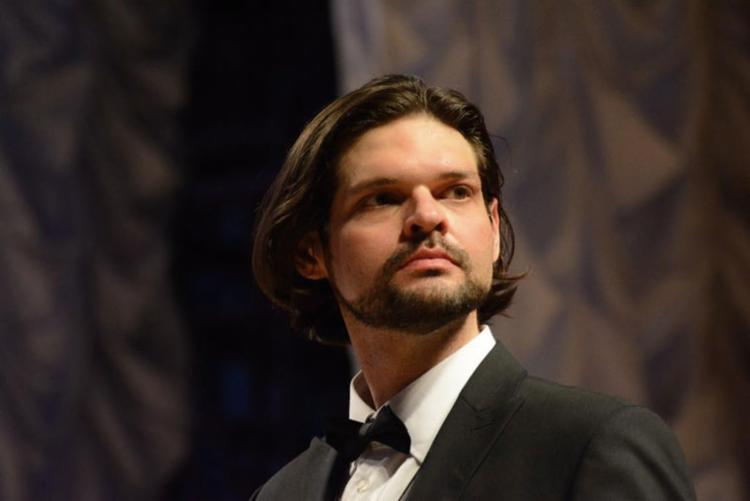 Roberto Laborda compôs uma ópera em homenagem à santa