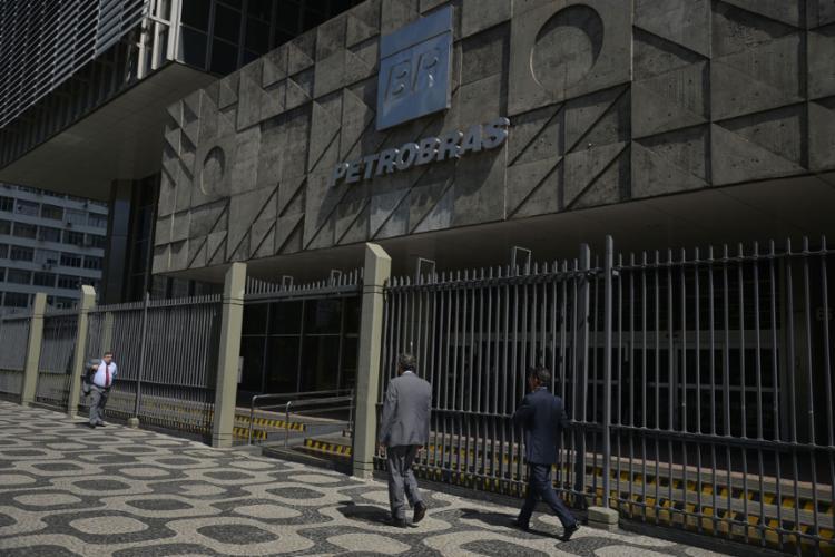 A última grande greve dos petroleiros ocorreu em 1995 - Foto: Fernando Frazão | Agência Brasil | 4.1.2018