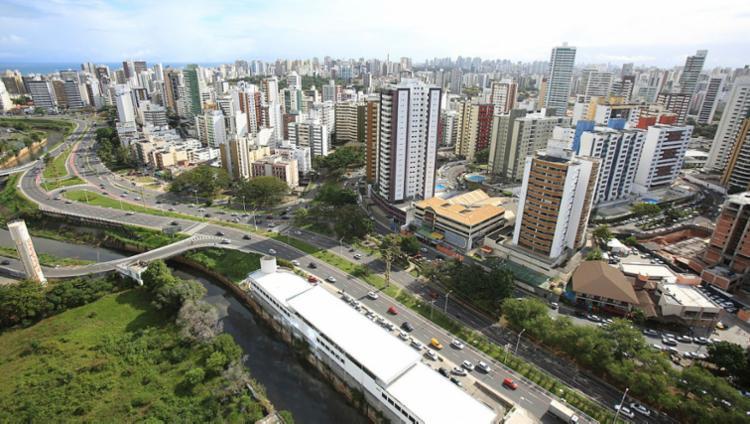 Bairro é o terceiro mais populoso da capital baiana - Foto: Joá Souza | Ag. A TARDE