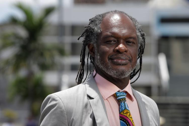 O vereador Sílvio Humberto quer ser candidato pelo PSB: