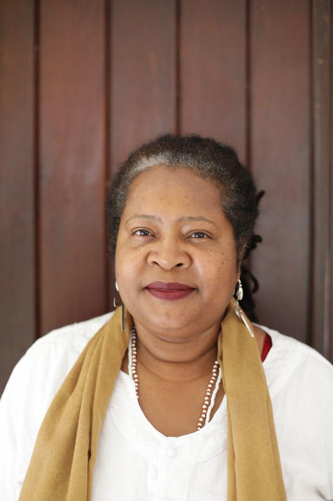 A socióloga Vilma Reis quer ser o nome do PT nas eleições: