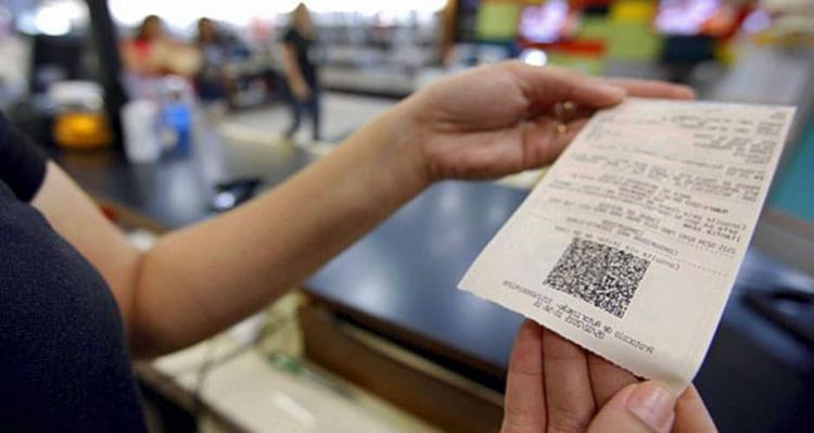 Para participar, consumidor deve pedir para inserir CPF na nota fiscal - Foto: Divulgação