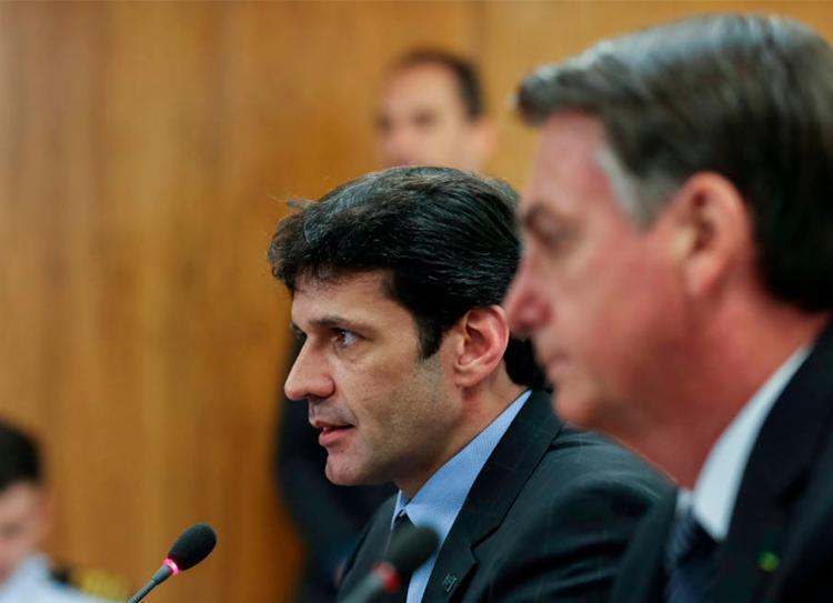 Dirigente contou que um assessor do ministro não quis os recibos dos serviços prestados - Foto: Marcos Corrêa | PR