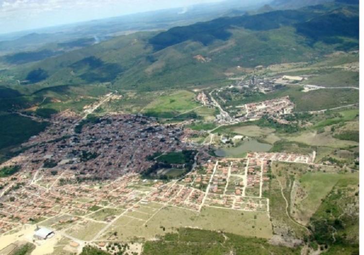 Temporal deixou a população em estado de alerta - Foto: Divulgação