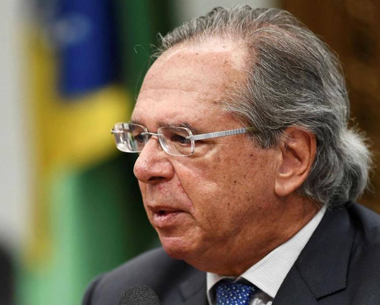 No Congresso Nacional já estão em tramitação duas propostas de reforma tributária - Foto: Evaristo Sa | AFP