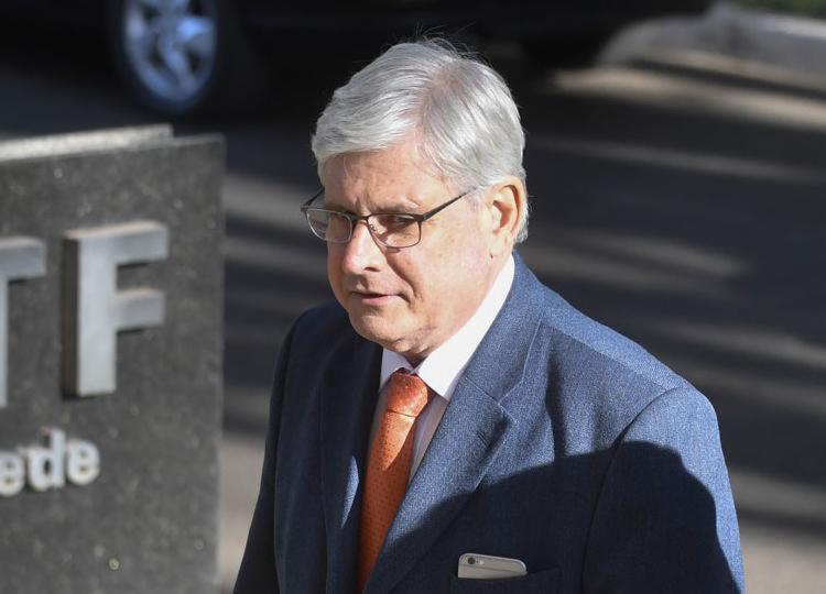 Ex-procurador-geral pediu a suspensão de sua matrícula de advogado até 5 de novembro - Foto: Mateus Bonomi | Estadão Conteúdo