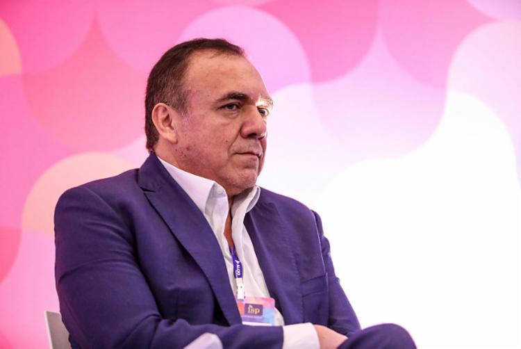 Delgado falou sobre o cenário de inovação tecnológica entre os empreendedores baianos - Foto: Ulisses Dumas Argo I Divulgação