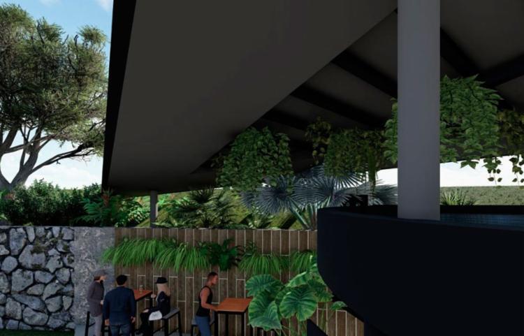 Proposta é uma parceria entre o grupo San Sebastian e o escritório JC Arquitetura - Foto: Divulgação | JC Arquitetura