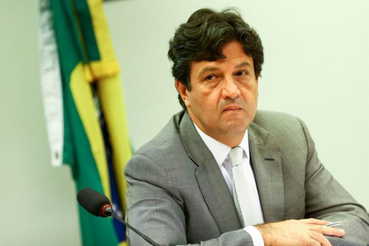 O ministério divulgou novas orientações para tentar melhorar os indicadores de cobertura vacinal - Foto: Marcelo Camargo | Agência Brasil