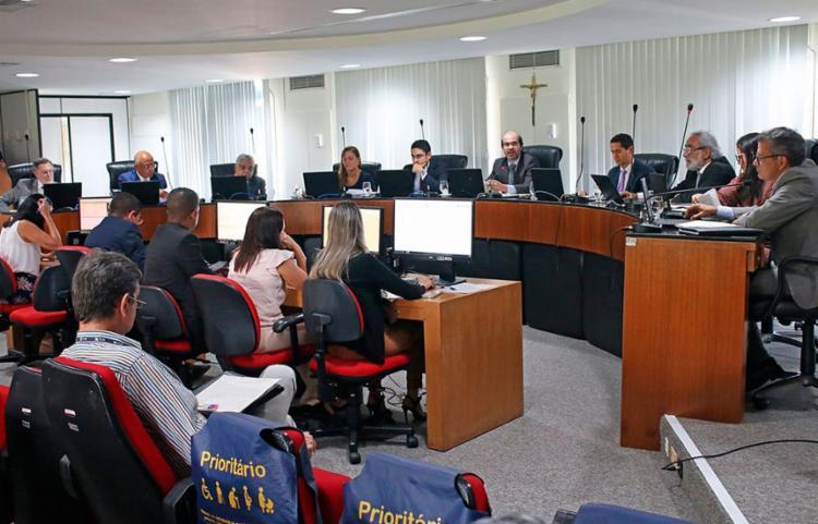 Decisões ainda cabem recurso - Foto: Divulgação | TCE