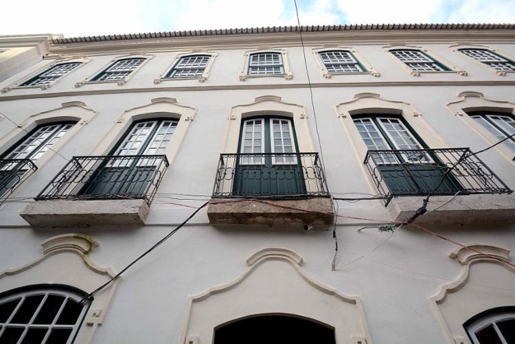 O novo equipamento cultural está localizado no prédio onde funcionava o antigo Hotel Castro Alves - Foto: Reprodução | culturafgm.salvador.ba.gov.br