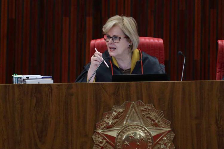 Próxima a votar, a ministra já se posicionou contra a execução provisória - Foto: Fabio Rodrigues Pozzebom | Agência Brasil