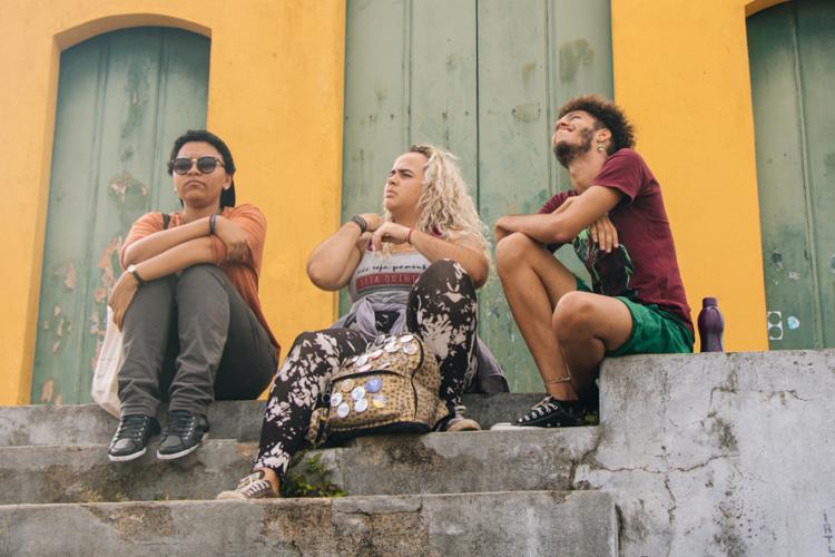 Curta 'E o que a Gente Faz Agora?' é um dos representantes da Bahia - Foto: Divulgação