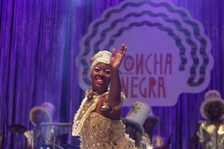 Nove atrações foram selecionadas para o 'Concha Negra' - Foto: Divulgação
