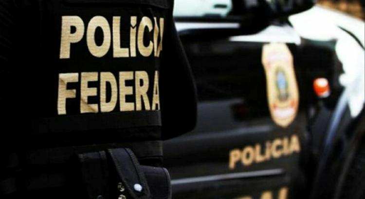 Policiais cumprem 10 mandados de busca e apreensão nas cidades - Foto: Divulgação | PF