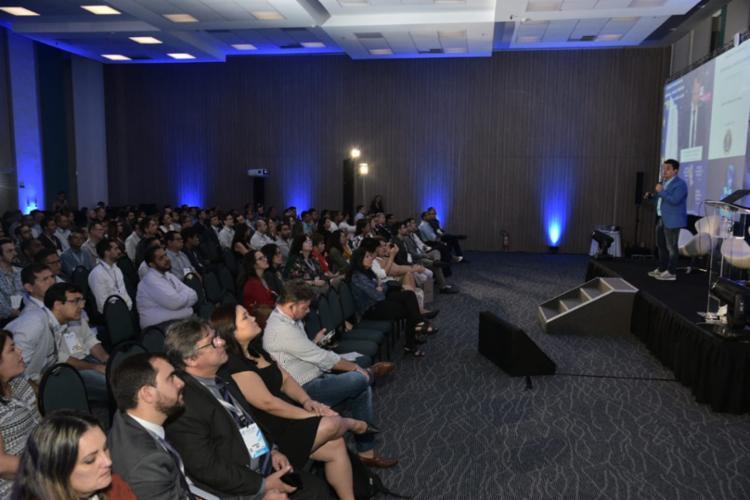 Congresso Sucesu 2019 segue durante toda esta quinta-feira, 17 - Foto: Divulgação