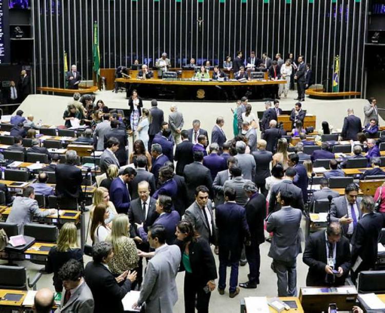 PL também acrescenta qualificadoras para o crime - circunstâncias que podem aumentar a punição aplicada ao autor - Foto: Luis Macedo | Camara dos Deputados