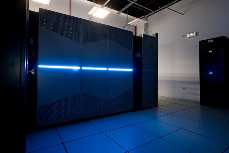 O equipamento foi instalado no Centro de Supercomputação do Senai-Cimatec, no bairro de Piatã - Foto: Divulgação