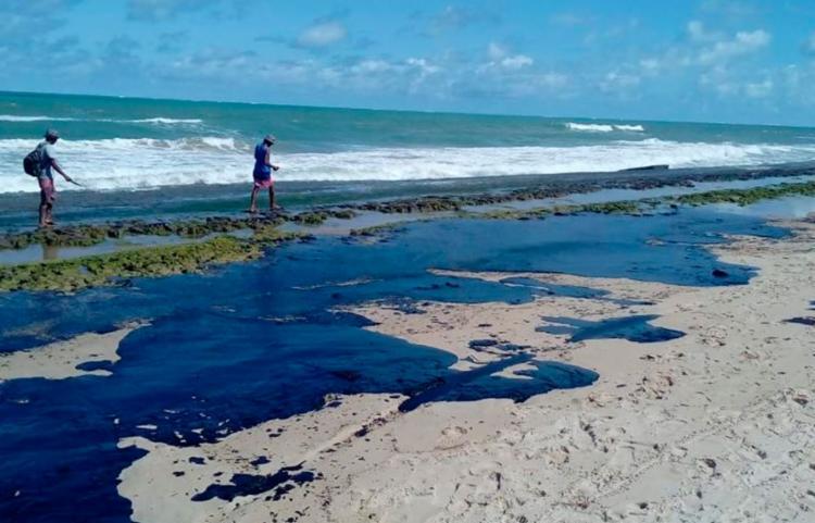 Estatal Petróleos de Venezuela S. A chamou as suspeitas de