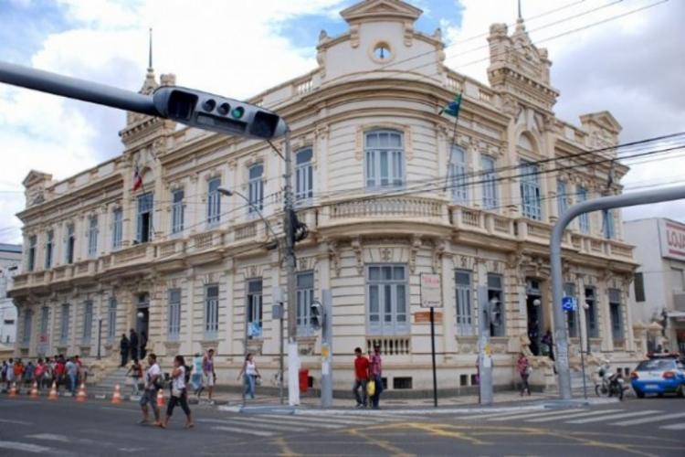O processo licitatório foi estimado no valor de R$ 123,4 milhões, para o período de 30 meses - Foto: Divulgação | Prefeitura de Feira de Santana