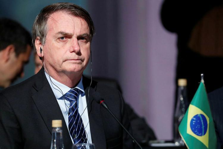 Texto foi publicado em edição extra do Diário Oficial da União - Foto: Alan Santos   PR