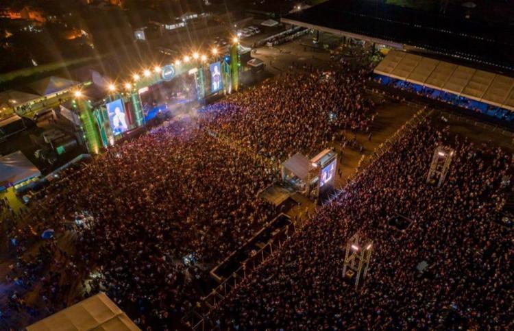 Espaço recebe eventos dos mais variados tipos, como o Vila Mix | Foto: Sercio Freitas | Divulgação - Foto: Sercio Freitas | Divulgação