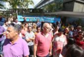 Reforma administrativa de Bolsonaro ataca direitos dos servidores, diz APLB | Foto: Luciano da Matta | Ag. A TARDE