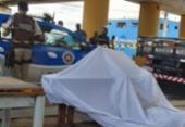 Motorista autônomo é assassinado em Feira de Santana | Foto: Denivaldo Costa