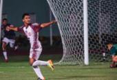 Vitória e Jacuipense fazem final do Baianão sub-17 nesta sexta | Foto: Renan Oliveira | Jacuipense