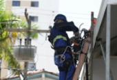 Coelba desmente boato sobre interrupção de energia em toda Bahia | Foto: Joa Souza | A TARDE