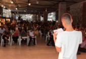 Concurso para escritores escolares premia vencedores no TCA | Foto: Divulgação