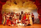 Alto do Cabrito recebe festival de arte que discute memória e identidade negra | Foto: Marcio Lima | Divulgação
