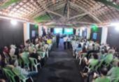 Evento debate avanço do agro em Conquista | Foto: Divulgaçao