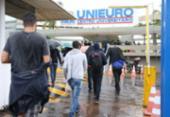 Enade será aplicado neste domingo para cerca de 435 mil estudantes | Foto: Antonio Cruz | Agência Brasil