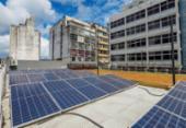 Energias renováveis devem abastecer 80% da demanda mundial até 2050, diz ONU | Foto: Ulisses Dumas | Divulgação