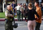 Segundo estudante morre após ataque a tiros em escola da Califórnia | Foto:
