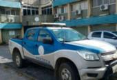 Pedreiro morre em acidente de trânsito em Feira de Santana | Foto: Aldo Matos | Acorda Cidade