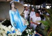 Festa de Iemanjá será reconhecida como Patrimônio Imaterial de Salvador | Foto: Raphael Muller | Ag. A TARDE