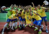 Brasil encara a França para voltar à final do Mundial Sub-17 após 14 anos | Foto: Alexandre Loureiro | CBF