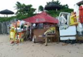 Camaçari: prefeitura é obrigada a remover ocupações irregulares em Guarajuba | Foto: Divulgação