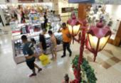 Greve dos comerciários é inviável, afirma presidente do Sindilojas | Foto: Uendel Galter | Ag. A TARDE