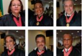 Seis procuradores do MP disputam vaga de desembargador no TJ-BA | Foto: Divulgação | MP-BA
