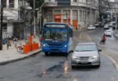 Linhas de ônibus que operam no Centro terão horários estendidos | Foto: Rafael Martins | Ag. A TARDE
