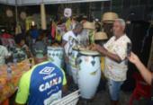 Bloco Pagode Total realiza Roda de Samba gratuita | Foto: Divulgação